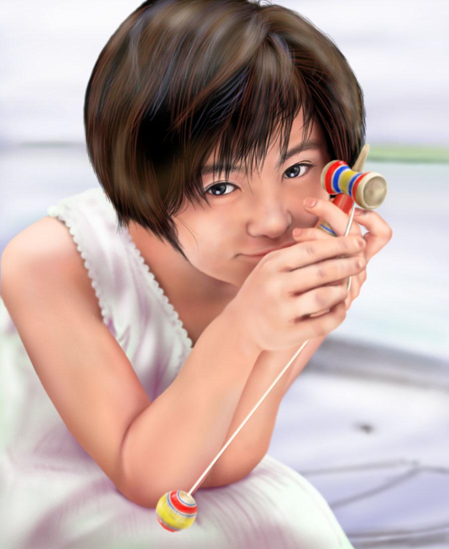 前田愛さんの画像その12